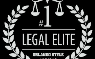 Orlando's Legal Elite