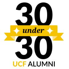 Jordan awarded 30 under 30