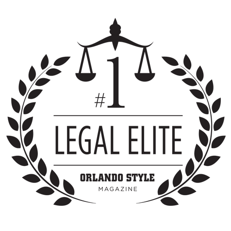 Orlando Legal Elite Awards