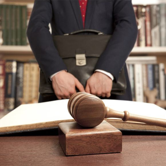 Real Estate License Issue Lawyers