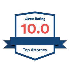 Avvo Top Rated Attorneys