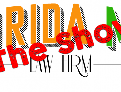 Florida Man Law Firm: The Show – Episode 6