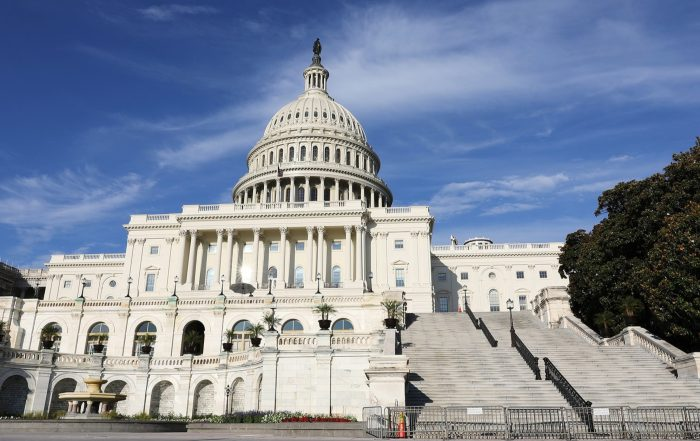 Federal Stimulus for Your Small Business