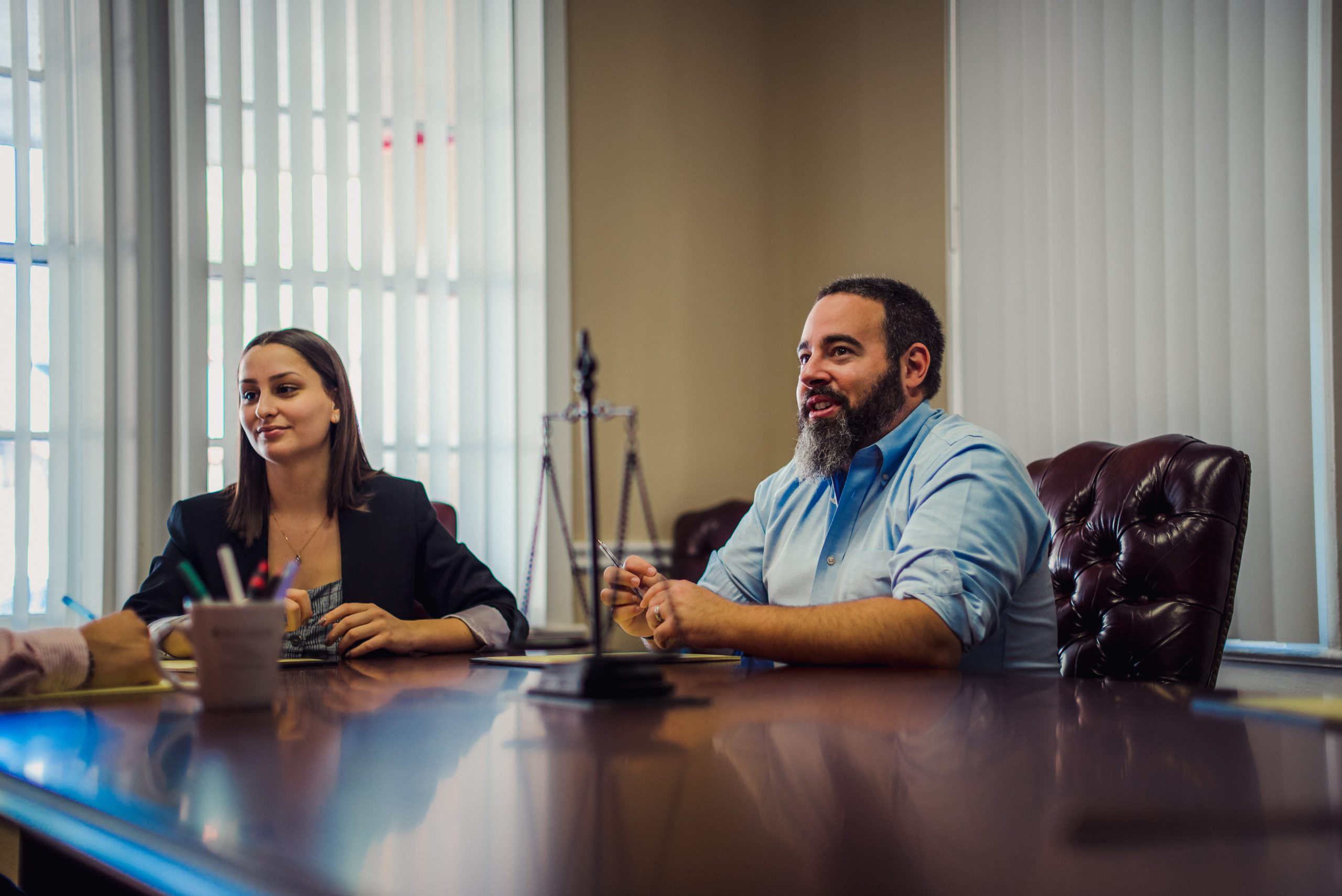 Orlando Business Attorneys working for you