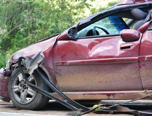 7 Things Your Lawyer Wants You to do After an Accident